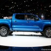 2016 Toyota Tacoma Will Have a GoPro Mount