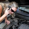 Women Take Control with Girls Auto Clinic