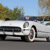 Ultra-Rare 1953 Corvette to be Auctioned at Mecum