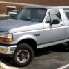 No, Ford's Not Making a New Bronco, Either