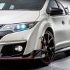 2016 Honda Civic Type R Debuts (Finally) in Geneva