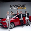 [VIDEO] One Direction Drive a Toyota in a Toyota Commercial