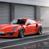 Long Awaited Porsche 911 GT3 RS Debuts in Geneva