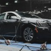 2016 Chevy Malibu Teased in New Testing Video