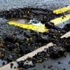 Google Patents Pothole-Combating Technology