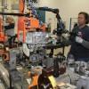 Fiat Chrysler's Indiana Transmission Plant I achieves 10 Million 'Safe' Hours