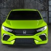 US Honda Civic Type R at Least Two Years Away