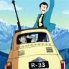 Vehicle Spotlight: Lupin the Third's Iconic Yellow 1957 Fiat 500