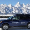 Subaru Helps Celebrate National Park Service Centennial