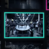 Toyota Gifony Makes Music Videos from Assembly Lines
