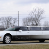 1994 Corvette Limo Could be Yours For as Low as $20,000
