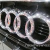 Audi Looks to Save Battery Power with Camera Mirrors