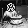 Happy 78th Birthday, Volkswagen!