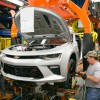 GM Invests $175 Million into Lansing Plant to Prep for Camaro