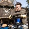 [VIDEO] Bad Boy Orlando Bloom Customizes, Rides BMW S 1000 R Motorcycle