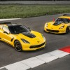 Chevy Introduces 2016 Corvette Z06 C7.R Edition