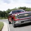 2015 Chevrolet Silverado 1500 Overview