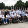 Ford to Help Fly 70 Kentucky Vets to National World War II Memorial