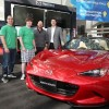Forza Horizon 2 Competition Winner Receives 2016 Mazda MX-5…Then So Does His Opponent