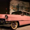 Elvis' Pink Cadillac Travels 4,400 Miles To Be Displayed In London