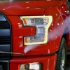 2015 Ford F-150 is Aerodynamically Sound Thanks to Improved Airflow