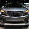 2015 Buick Encore Overview