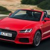 2016 Audi TT Overview