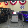 2016 Chevy Camaro Comes to Cincinnati for All-Star Game