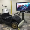 University of Michigan To Test 3D-Printed Driverless 'SmartCarts'