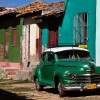 Fuel Shortage Stalls Cuban Cars