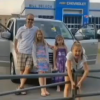 Massachusetts Family Trapped Inside a Chevrolet Dealership for Three Hours
