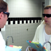 NASCAR Releases Ridiculous Video Promoting Keselowski's 'Sharknado 3' Cameo