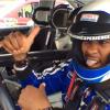 Carolina Panthers' Josh Norman Revels In The NASCAR Racing Experience