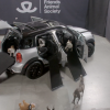 MINI K-9 Showroom Helps Raise Money for Animal Sanctuary