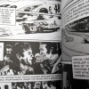 Book Review: 'Steve McQueen: Full-Throttle Cool' Graphic Novel Aims to Inform