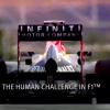 Infiniti Presents New F1 Racing Video Series
