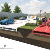 Company, City of Rotterdam to Test Prefabricated Plastic Roads