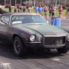 """Junk"" 1970 Chevy Camaro Embarrasses Porsche 918 at Track"