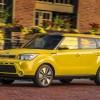 Kia Motors America Boasts August Sales Record