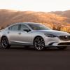 2017 Mazda6 Gets More Equipment for Minor Price Bump