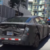 [VIDEO] Camouflaged 2016 Prius Spotted in San Francisco