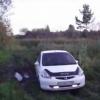 Watch an AWD Honda Fit Go Off-Roading