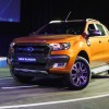 Report: Ford May Wind Up Building, Selling Ranger in United States