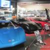 [Photos] National Corvette Museum Visitor Info & Review