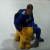 """""""Pooh""""-Dunnit: Belarus Man Steals Winnie-the-Pooh Toy Car From Supermarket"""