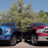 Ram 1500 EcoDiesel Beats Ford F-150 EcoBoost in Fuel Efficiency