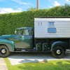 Steve McQueen's 1952 Chevrolet Pick Up Truck Being Auctioned Off on Ebay