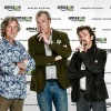 "Jeremy Clarkson Would Love to Kill Donald Trump on ""The Grand Tour"""