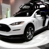 Model X Recalled, Proves Tesla Isn't Perfect