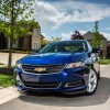 Chevrolet Sales Increase 11.4% in August Due to the Growing Popularity of Large Vehicles